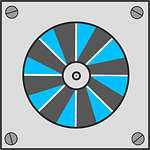 Weinkühlschrank Ventilator