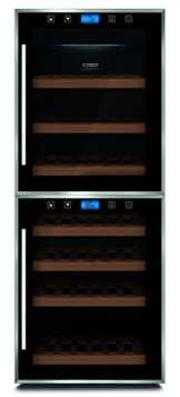 CASO WineComfort Touch 38-2D