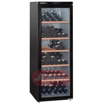 Liebherr WKB 4212 Weinkühlschrank / 200 bouteilles -