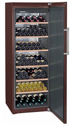 Liebherr WKT 5551 Weinkühlschrank / A++ / 253 bouteilles -