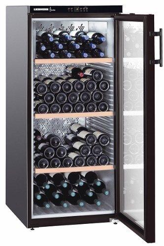 Liebherr WKB-3212 Weinkühlschrank -164 Flaschen -