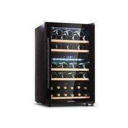 Klarstein Barossa 40D Weinkühlschrank